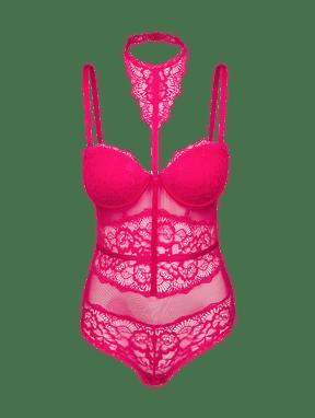 Body Rosa Malibu