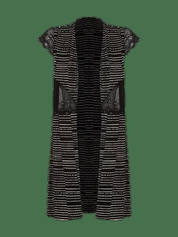 Robe Com Renda Eva Eva Pb