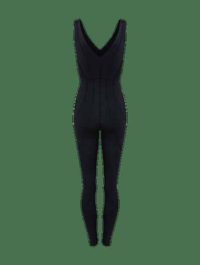 Macacão Modelador Preto