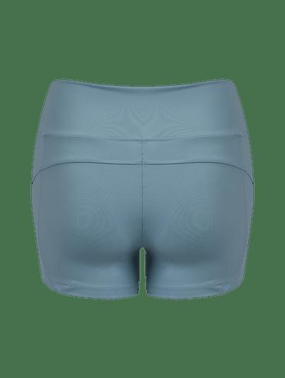Shorts Fit Acqua