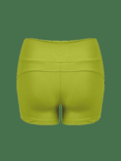 Shorts Fit Flash