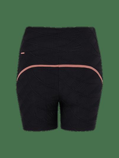 Shorts Fit Mix Match Preto