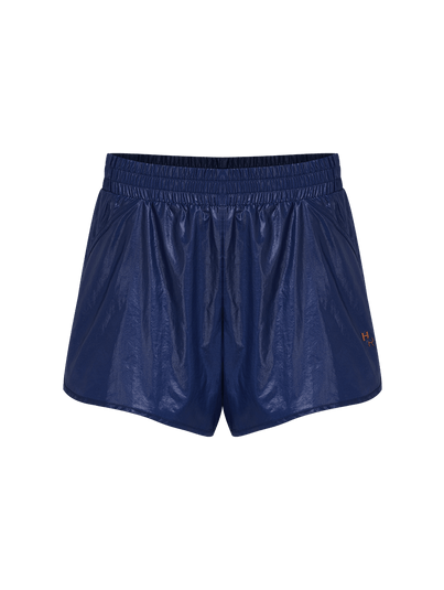 Shorts Runner Indigo